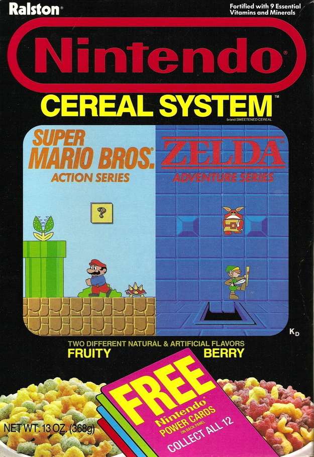 4cereal