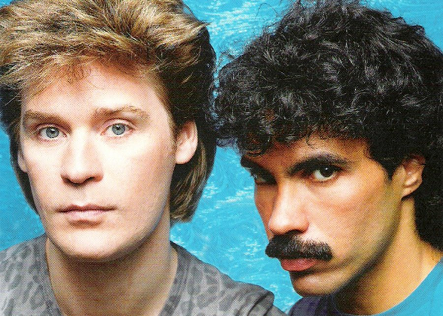Hall And Oates Outfits