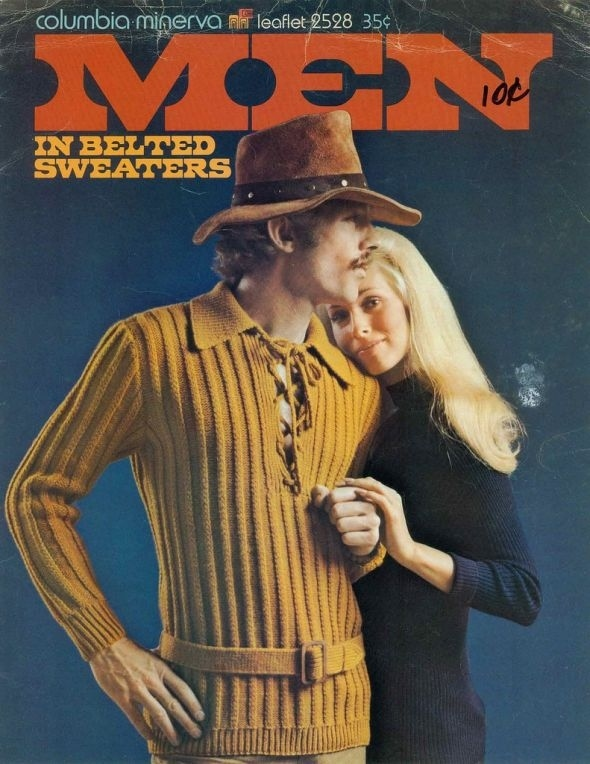 70s sweaters